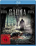 Sauna-Blu-Ray Disc