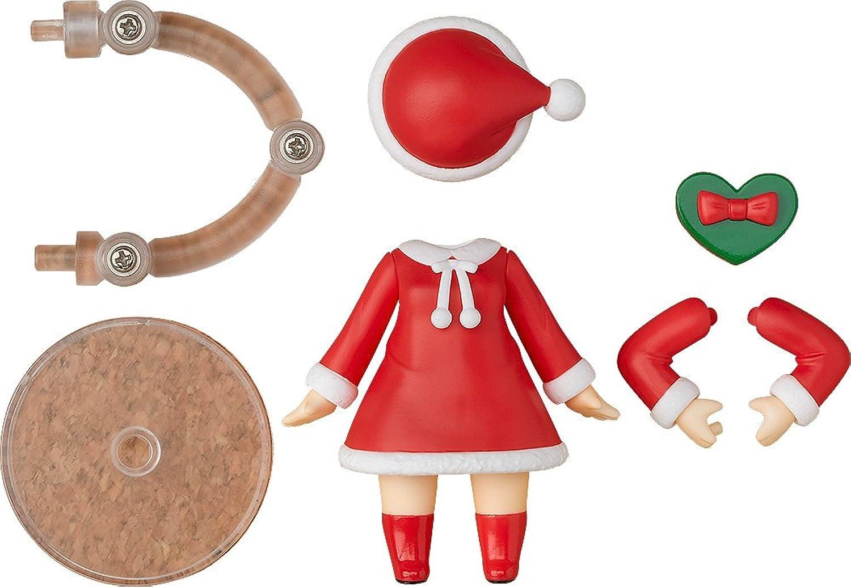 Nendgoldid More Female Ver. Christmas Set Accessories