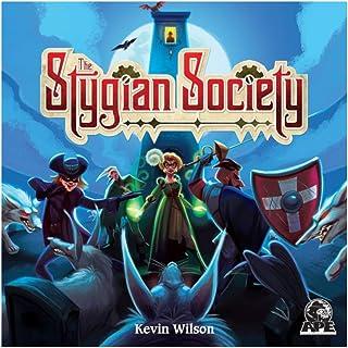 The Stygian Society