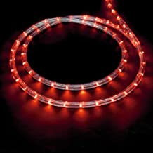 Corda Luminosa Com Led Taschibra 3w 220v Vermelha