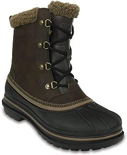 Crocs Mens AllCast II Boot AllCast Ii Boot