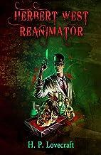 Herbert West: Reanimator Illustrated (English Edition)