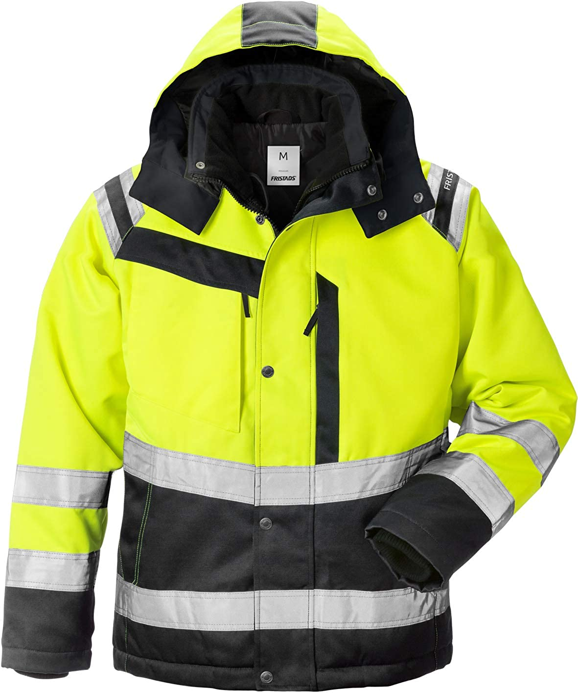 Fristads Workwear 131110 Mens High vis Jacket