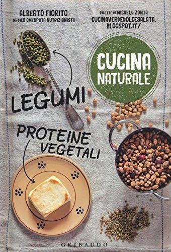 Legumi, proteine vegetali