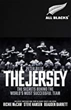 The Jersey: The Secrets Behind the World's Most Successful Team