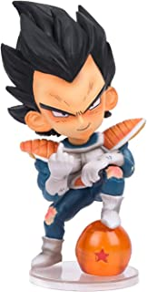 MANGYI Dragon Ball Z Action Figures Super Saiyan Vegeta Figure Statues Figurine Model Doll Collection Birthday Gifts - PVC 5