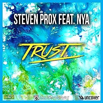 Trust (feat. >NYA<) [Hit Parade Dance #Roxy]