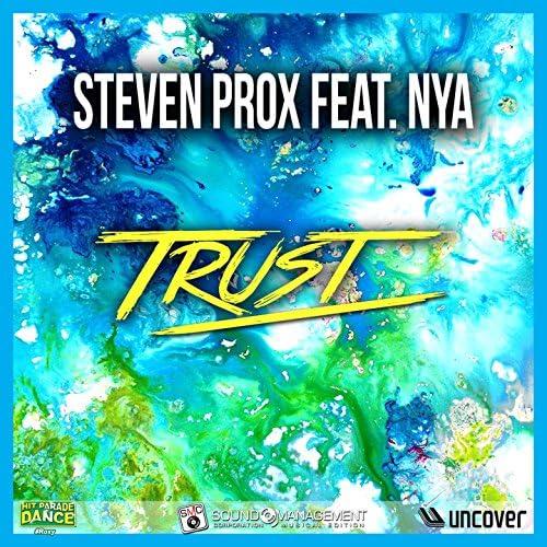 Steven Prox feat. >NYA<