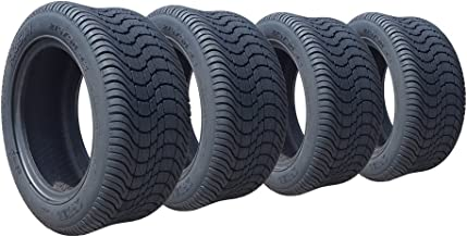 Best 215 / 50 - 12 golf cart tires Reviews