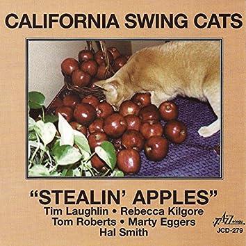 Stealin' Apples