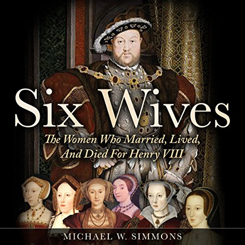 Six Wives Titelbild