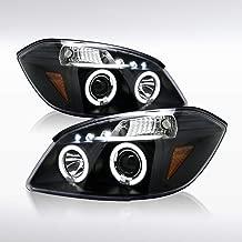 Black red Chrome 3D Small Tilt Logo for Chevy Impala Cobalt Camaro 2010-2017 Yuauto 2 Pack SS Car Emblems