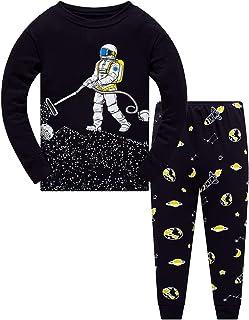 439f39156 Amazon.es: Pijamas Bebe - Pijamas dos piezas / Pijamas y batas: Ropa