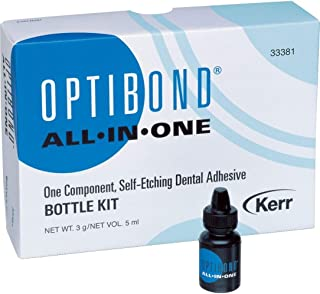 OptiBond All-in-One Self Etch Adhesive Light Cure Unidose Kit 100/Package