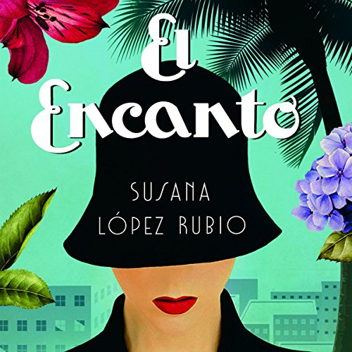 El Encanto  By  cover art