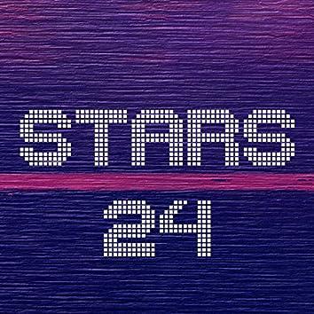 Stars, Vol. 24