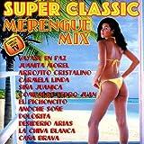 Super Classic Merengue Mix