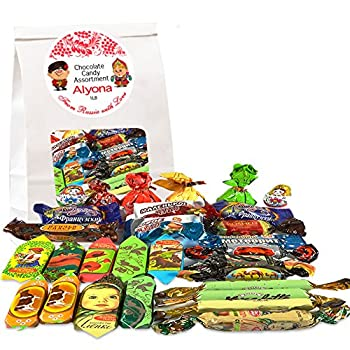 Best russian candy Reviews