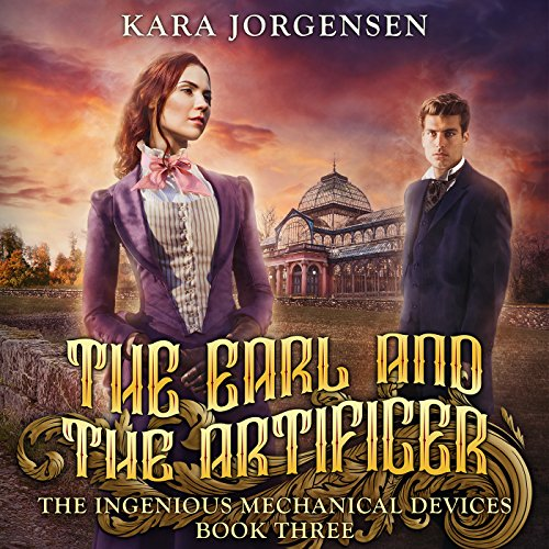 The Earl and the Artificer cover art