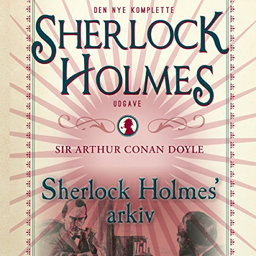 Sherlock Holmes' arkiv                   By:                                                                                                                                 Arthur Conan Doyle                               Narrated by:                                                                                                                                 Paul Becker                      Length: 8 hrs and 15 mins     Not rated yet     Overall 0.0