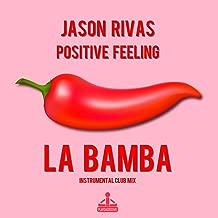 La Bamba (Instrumental Club Mix)