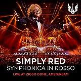 Symphonica In Rosso (CD + DVD)
