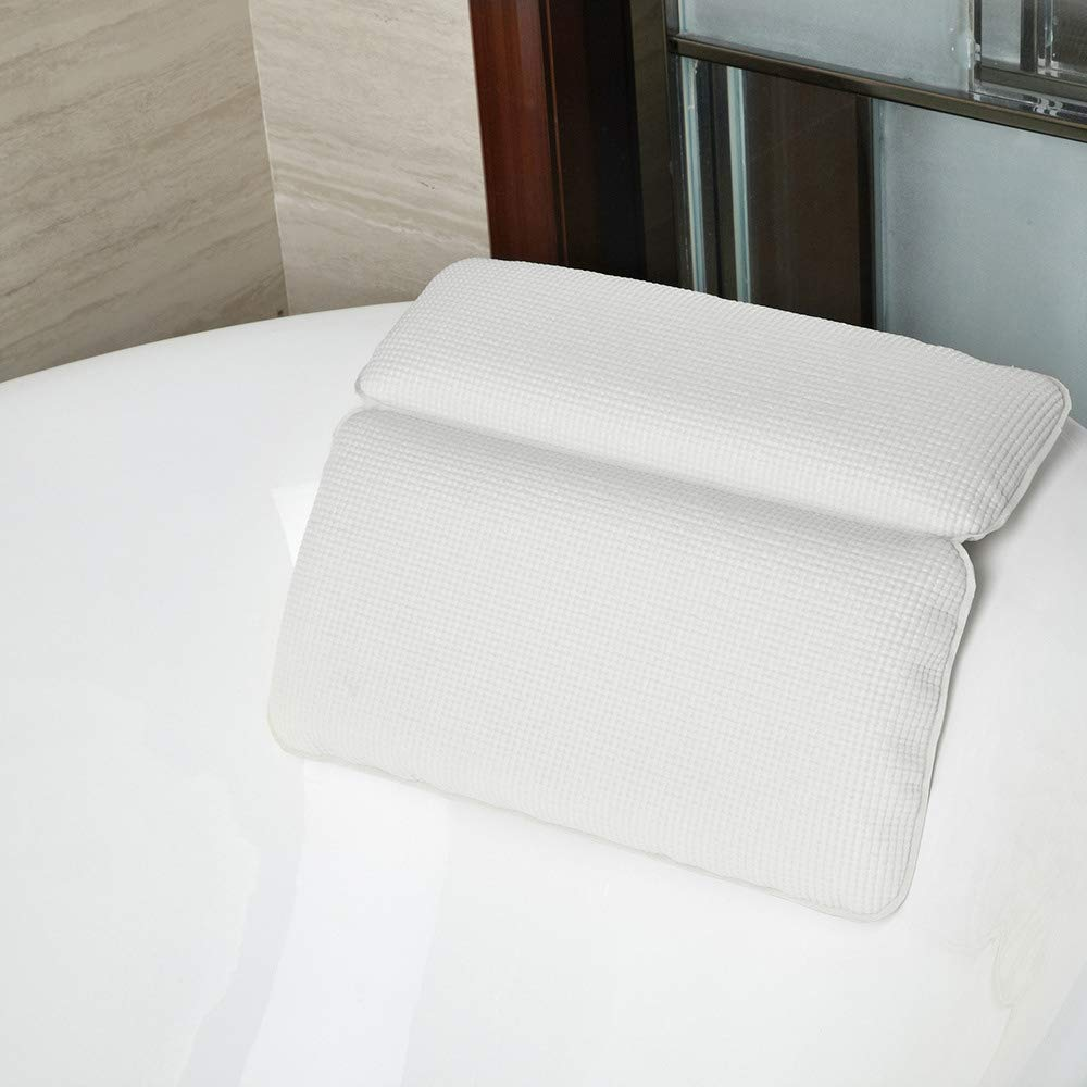 Bath Pillow Neck Waterproof lowest price for PVC Great interest Tub