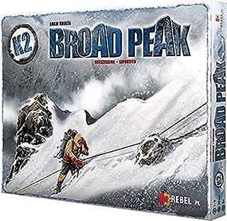 K2 Broad Peak (B005QJWR7O)   Amazon price tracker / tracking, Amazon price history charts, Amazon price watches, Amazon price drop alerts
