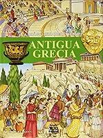 Antigua Grecia/ Ancient Greece (La Maquina Del Tiempo)