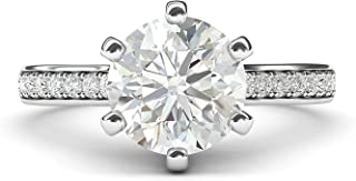 Best 5 stone diamond ring 2 carat Reviews