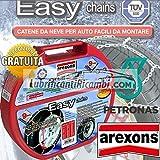 AREXONS Accessori per cerchioni e pneumatici