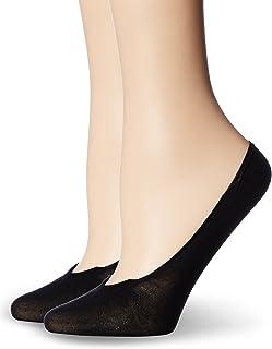 Invisifit Salvapiés Bailarinas Calcetines para Mujer
