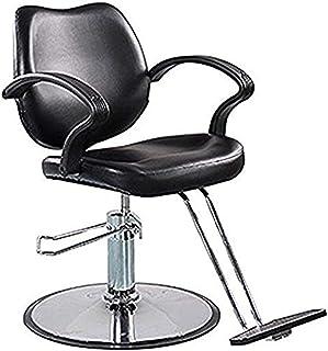 Funnylife Hair Salon Chair Styling Heavy Duty Hydraulic Pump Barber Chair Beauty Shampoo..