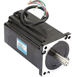 Stegmotor Nema 34 elverktygstillbehör hoktorsion elverktyg 75N/15N för bandsågar för graveringsmaskiner för elektriska sli...