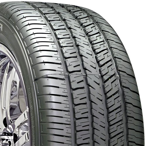 Goodyear Eagle RS-A Radial Tire - 255/60R19 108H