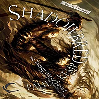 Shadowbred cover art