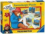Ravensburger Paddington - Puzzle Gigante de 60 Piezas para niños a Partir de 4 años