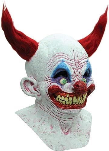 bienvenido a elegir Disfraz de payaso adulto Halloween - única única única  garantizado