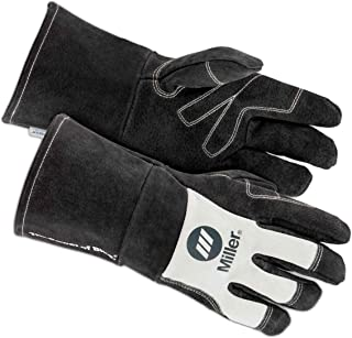 Miller Electric MIG Welding Gloves, Size Large, 271888