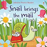 SNAIL BRING THE MAIL (Phonics Readers)