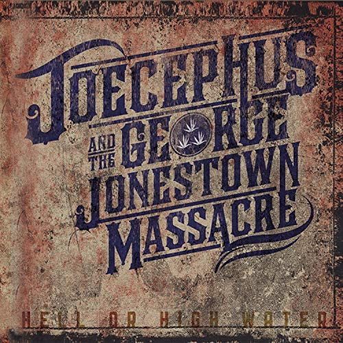 Joecephus and the George Jonestown Massacre
