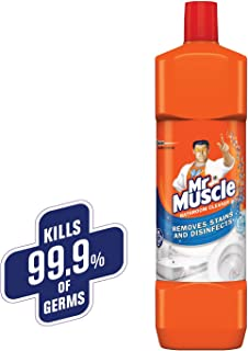 Mr Muscle Bathroom Stain Cleaner, 900 ml