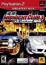 Midnight club 3 dub ed. remix