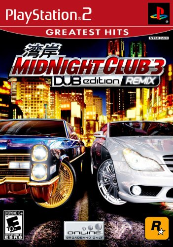 Midnight Club 3 ~ Dub Edition Remix ~