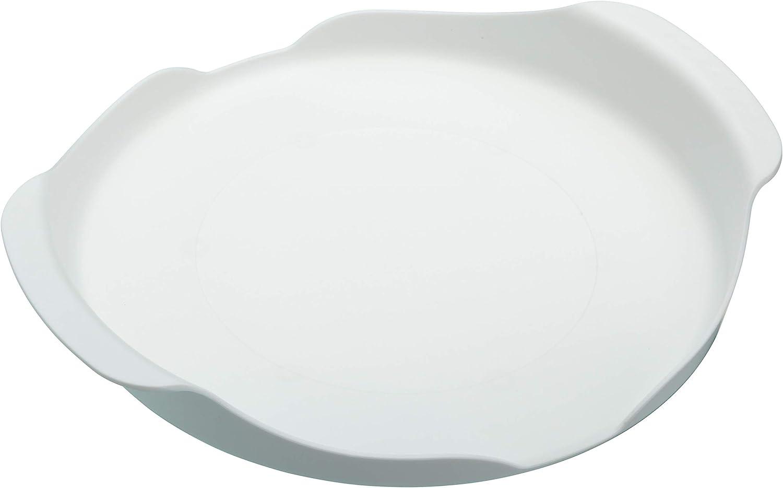 Kitchen Craft KCMTRAY - Vajilla de microondas