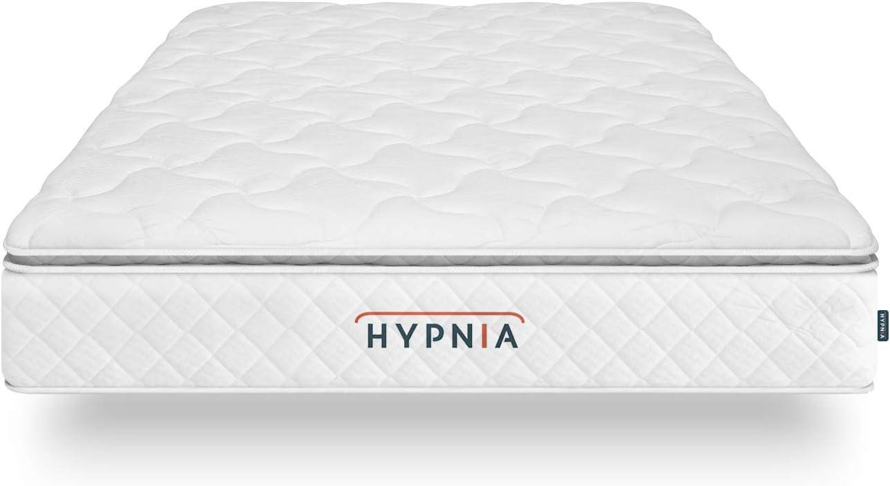 HYPNIA - Colchón Bienestar Superior-180 x 200 (cm)