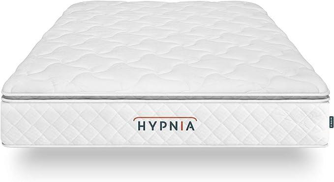 HYPNIA - Colchón Bienestar Superior-140 x 190 (cm)