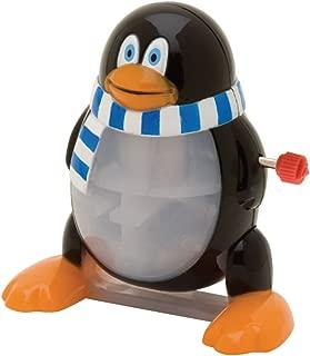 California Creations Z Windups Toy Back Flip Penguin, Peter
