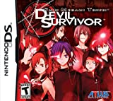 DEVIL SURVIVOR DS