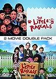 Little Rascals / Little Rascals Save The Day [Edizione: Regno Unito] [Italia] [DVD]